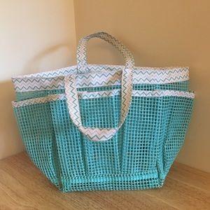 Handbags - Shower Caddy